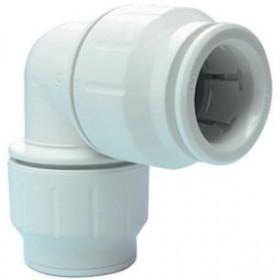 Raccord eau rapide coudé HC5 15mm